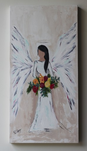 angel-with-fall-flowers